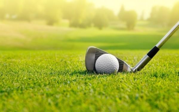 Golf im Chiemgau