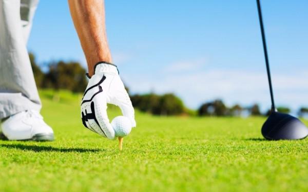 Golf spielen im Chiemgau