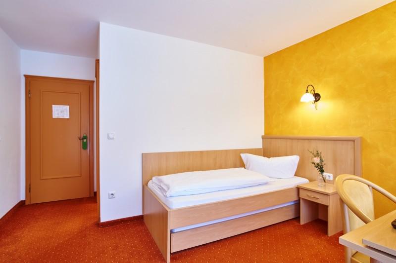 Einzelzimmer  'Jochberg'