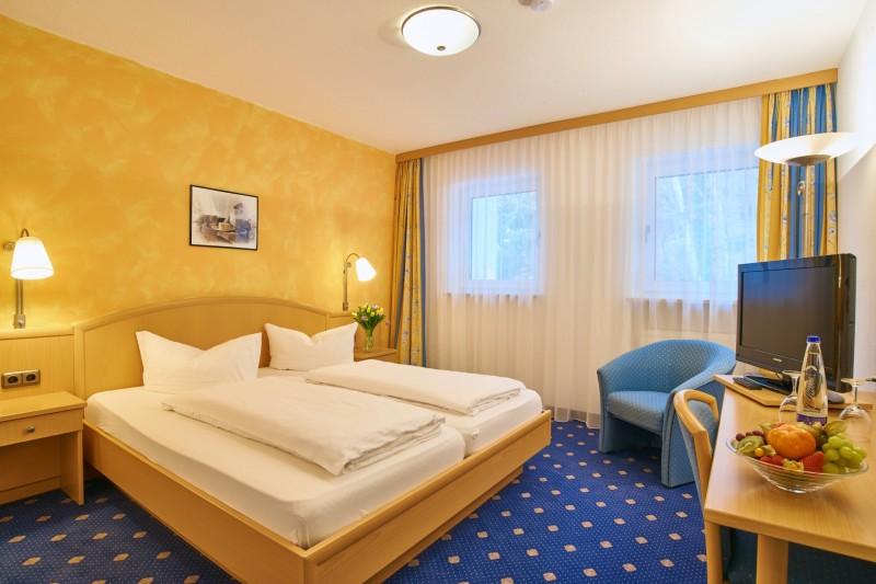 Doppelzimmer 'Balsberg'