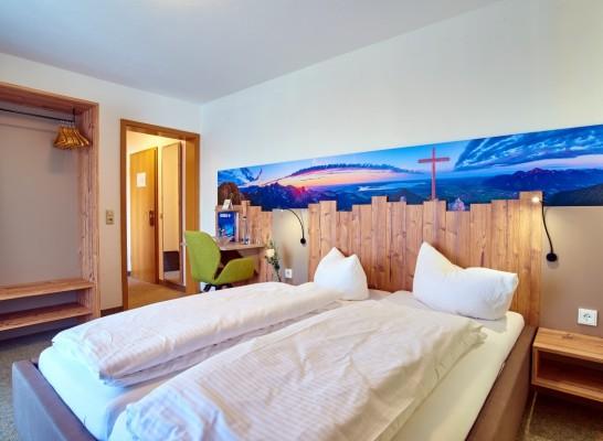 Doppelzimmer Hochplatte-2