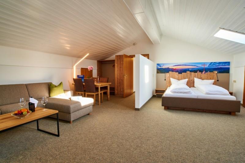 Suite 'Breitenstein'