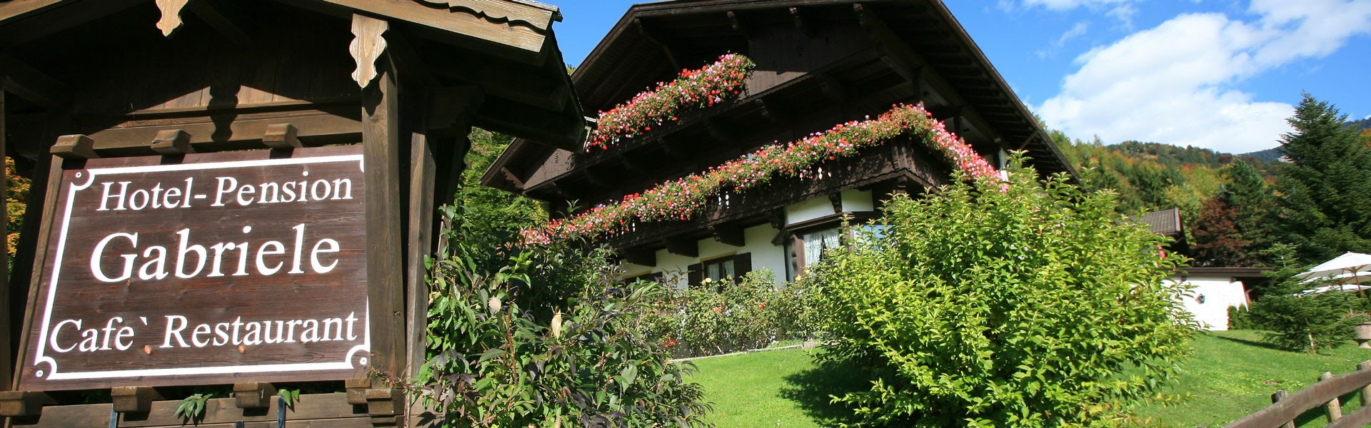 Hotel Gabriele Chiemgau